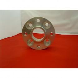 Vaux -Ford Wheel Adaptor