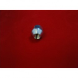 12mm 1.5 19mm Hex 60 Degree Open Ended Bulge Nut