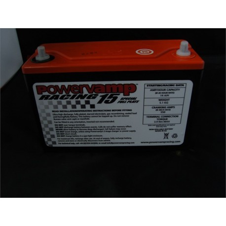 Battery Box Side Mntd for PVR25
