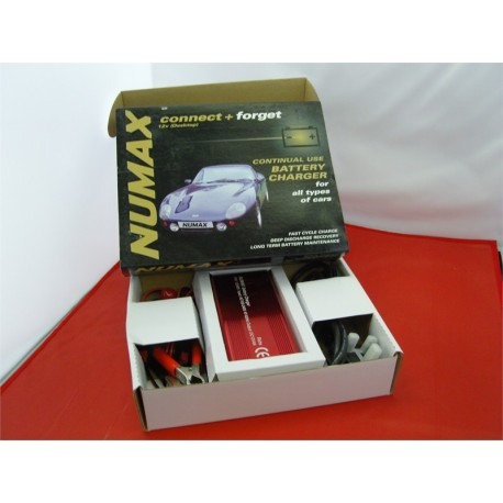 PVR4.0 Charger