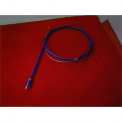 Blue Throttle Cable 3mtre