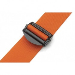 "TRS 5 Point 3"" Nascar Harness Orange"
