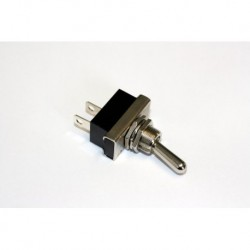 On/Off Toggle Switch Lucar Terminal