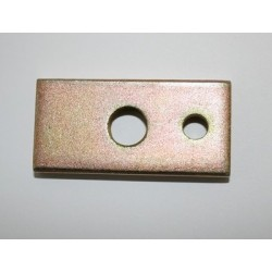 Eyebolt Back Plate