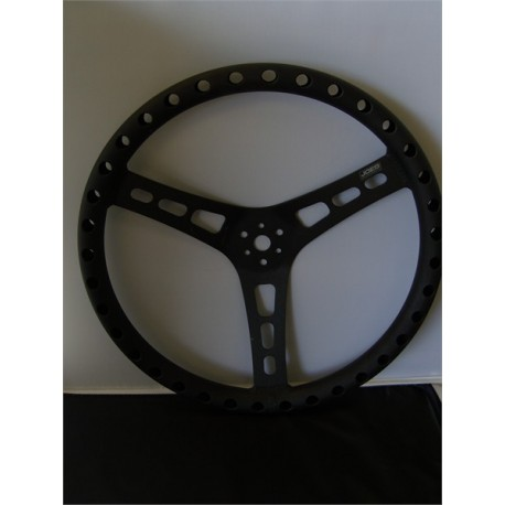 "15"" Lightweight Steering Wheel"