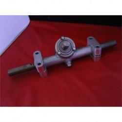 Steering Rack Assembly Aluminium Short