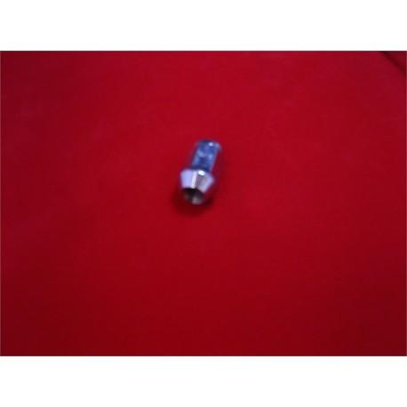 12mm 1.5 Bulge Dome Nut