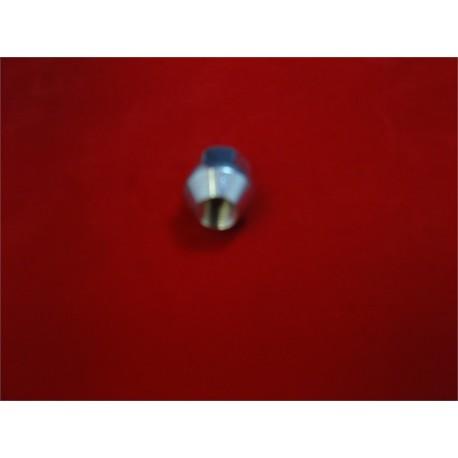 12mm 1.5 19mm Hex 60 Degree Open Ended Bulge Nut