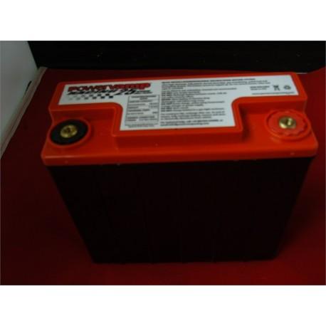 PVR25/PC680 Gel Battery