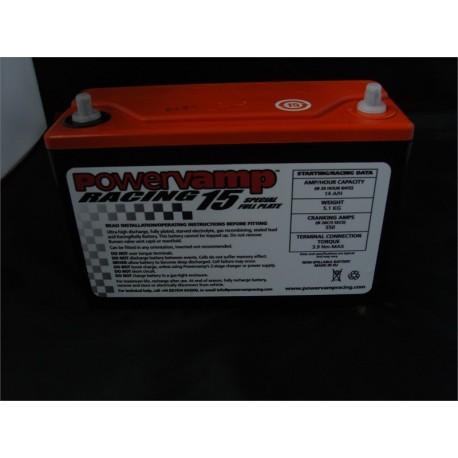 Battery Box Side Mntd for PVR25