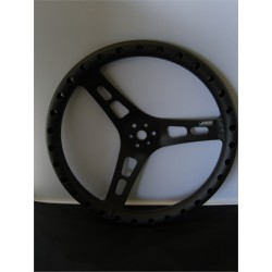 "13"" Lightweight Steering Wheel"