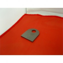 Chassis Wishbone Bracket Set of 10